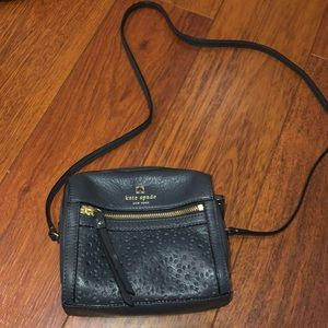 Kate Spade Navy Crossbody bag